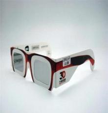 3d眼镜立体眼镜,纸材3d眼镜,圆偏光眼镜专业生产
