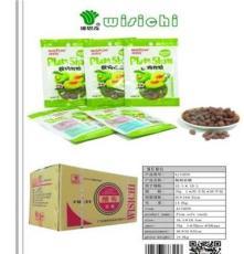 維思奇20g酸梅軟糖_奶糖批發商_糖果生產供應廠家