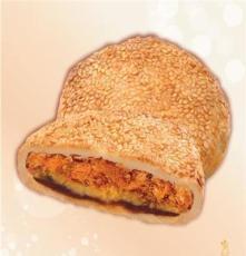 代購臺灣特產進口糕點圣保羅烘焙花園招牌Q餅5入禮盒甜味糕點包裝