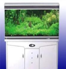 厂家直销 平面弧形金钻JR6 1210 闽江鱼缸 生态水族箱 1.2米