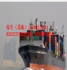 杭州船运公司集装箱船运