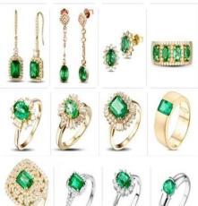 祖母绿,祖母绿戒指,祖母绿裸石