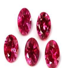 红宝石的特点及目前市场价格?古董,鉴定