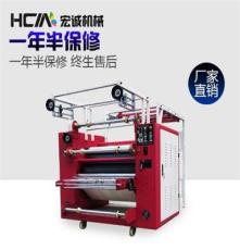 廠家直銷宏誠HCM-R609自動多色織帶機