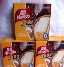 海南特產 160g南國椰香薄餅甜味(160gx12盒/箱)