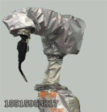 自动焊枪防护服
