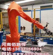 铸造机器人防护服,就选昂拓,安装拆卸方便