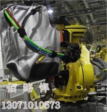 ABB点焊机器人防护服 焊接防护服