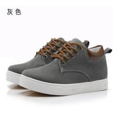 批发代理帆布板鞋英伦男士鞋子 减震耐磨男鞋 淘宝爆款代发特价