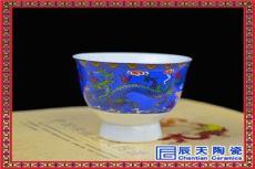 寿碗订做厂家 5寸陶瓷碗 寿碗订做礼品