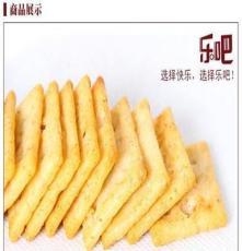 泡菜味薯片特價出售 大量供應薯片 零食批發 春游必備佳品