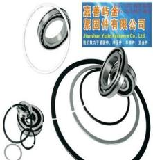 DIN471軸用彈簧擋圈卡簧,不銹鋼420材質軸卡環 硬度HRC*
