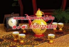 定做陶瓷茶具,陶瓷茶叶罐,定做陶瓷酒瓶,北京瓷器定做