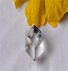 煦尧水晶*天然白水晶 多面体