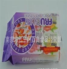 馬來西亞 大優優酪果凍布丁三種味(芒果 草莓香 橙)480g