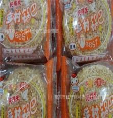 山里娃 純糯米鄉村鍋巴 2種口味 1箱7斤