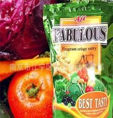 馬來西亞美食進口食品 Aji尼西亞驚奇脆餅干(蔬菜味) 一箱12包
