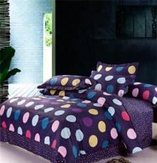 南通家纺 特价新款 全棉床上用品四件套批发 纯棉床品