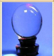 2013時尚熱銷 水晶工藝品廠 精美水晶球 水晶擺件批發定做