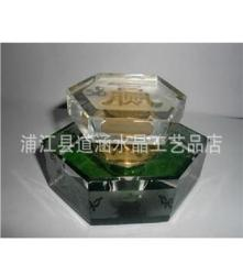 特別推薦 供應廠家直銷水晶工藝品 香水瓶(圖)