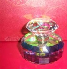 供應高級水晶香水瓶,汽車香水(來圖,來樣定做)
