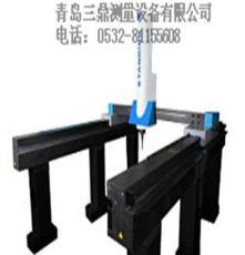 三座标测量仪参数,测量机测量原理