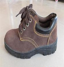 济南工作鞋图片
