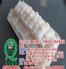 @健康 食品#进口#冷冻精选肥牛卷羊肉卷批发#滨州谢记#