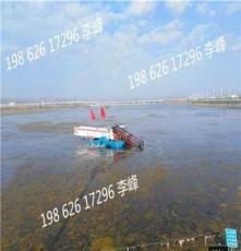 全国供应  全自动割草船 垃圾收集粉碎压榨船 船舶及航道治理