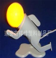 厂家供应竞速小子小夜灯 创意跑步灯