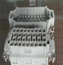 alisun奧爾森矩形重載連接器HEE系列航空插防水連接器廠家直銷