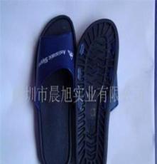 工厂直销优质防静电拖鞋,防静电PVC鞋-深圳晨旭实业