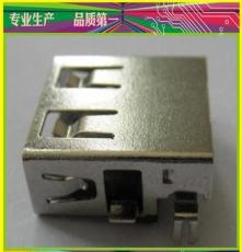 供應優質 USB AF沉板 大口 無卷邊 板上高度4.9