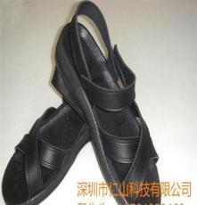 防静电鞋 防静电PU凉鞋  深圳防静电PU凉鞋