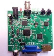TVI转HDMI/VGA/AV方案