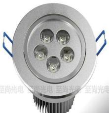商场装修工程灯具LED室内天花灯