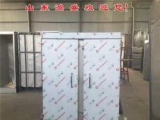 陕西宝鸡凤县大型蒸米饭设备-双门大型米饭蒸房