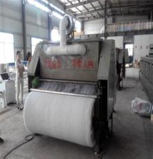 西藏梳理机信息 山东精梭直销西藏扶贫项目 供应弹花机 羊毛加工