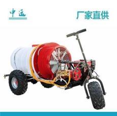 新款茶樹草坪果園用打藥噴藥機自走式噴藥機打藥機大容量