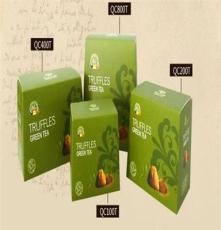 新品 比利时进口 德菲丝松露巧克力 清新抹茶系列400g