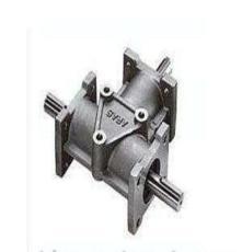 FGM71-140-370W分馬力造紙專用齒輪減速機0
