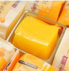雪之恋棉纸袋水果冻 休闲食品 布丁糖果 进口零食 3月