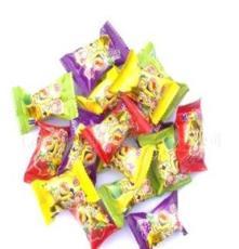 金升水果味韓式軟糖