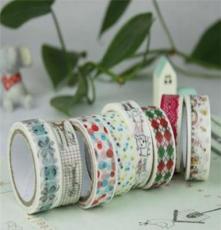 韩国创意和纸胶带 韩国贴纸 彩色胶带 日本纸胶带 文具胶带