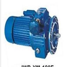 供应JWB-X1.5-190F无级变速器