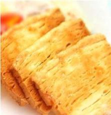 正品韓國進口零食品 樂天媽媽手派餅干 384層奶香脆薄餅 旅游佳品