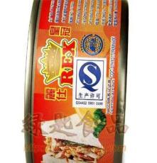 廣東食品 麗仕皇冠 香辣金槍魚罐頭 壽司材料富含DHA 香辣吞拿魚
