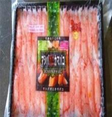 一件代发 冷冻海鲜水产品批发 松叶泰国螃蟹腿肉 蟹柳 270g