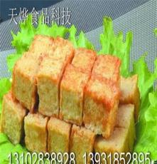 平頂山新型千頁豆腐配方彈性好脆性可控銷量高