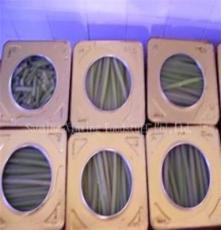 福建省著名食品A牌有機山蕗野菜罐頭 藥膳兼容食品 綠色食品